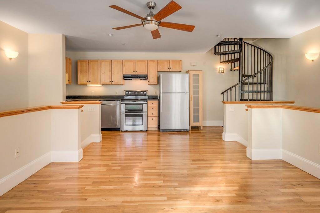 411 Norfolk Unit 2C, Somerville MA