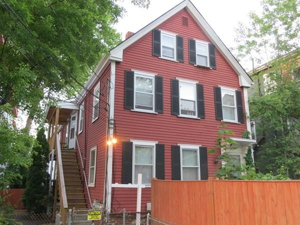 3-5 Maple Avenue, Somerville MA