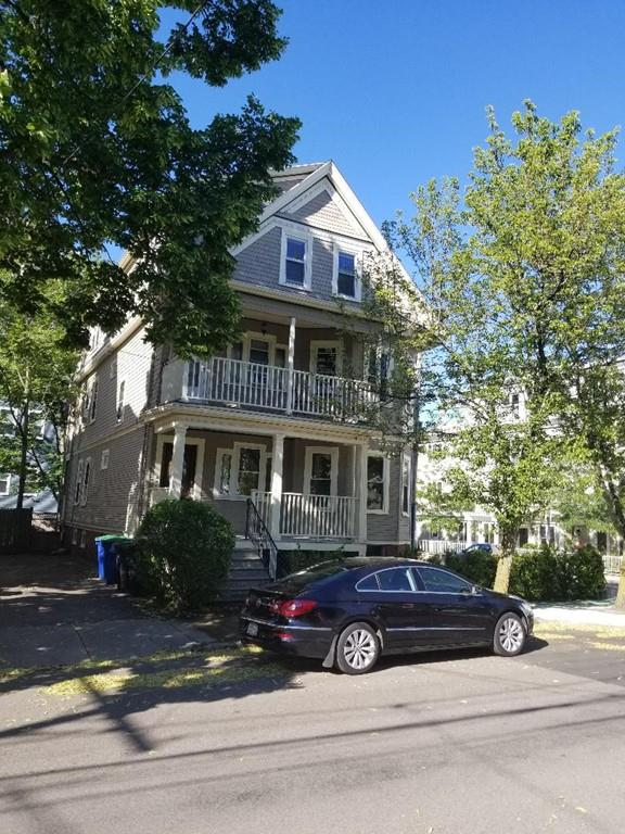 1 Lexington Avenue Unit 1, Somerville MA
