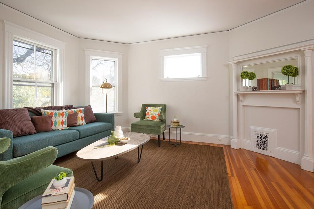 281 Walden Unit 3, Cambridge MA