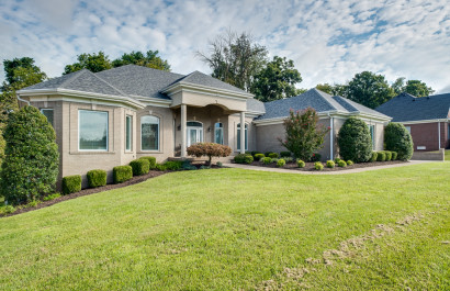 Withrow Home Highlight, 12223 Ridgeview Drive in Goshen, Kentucky.