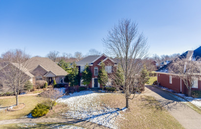 Withrow Home Highlight in Forest Springs