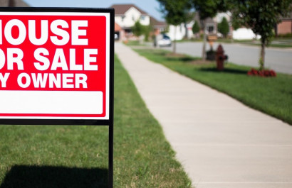 Think You Can Sell Your Home On Your Own? 5 Reasons To Reconsider