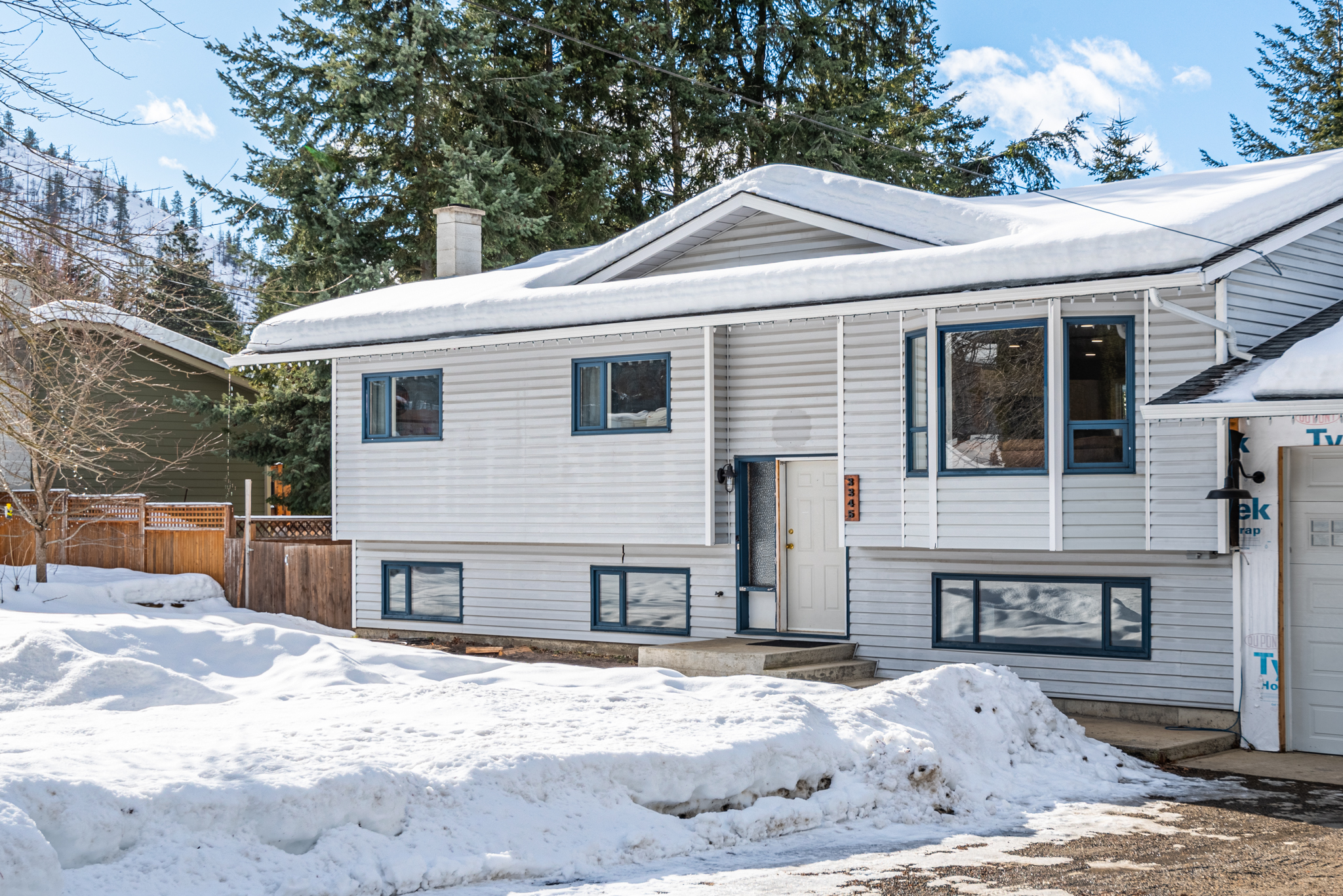 3345 Sidney Crescent, Armstrong, BC V0E 1B8