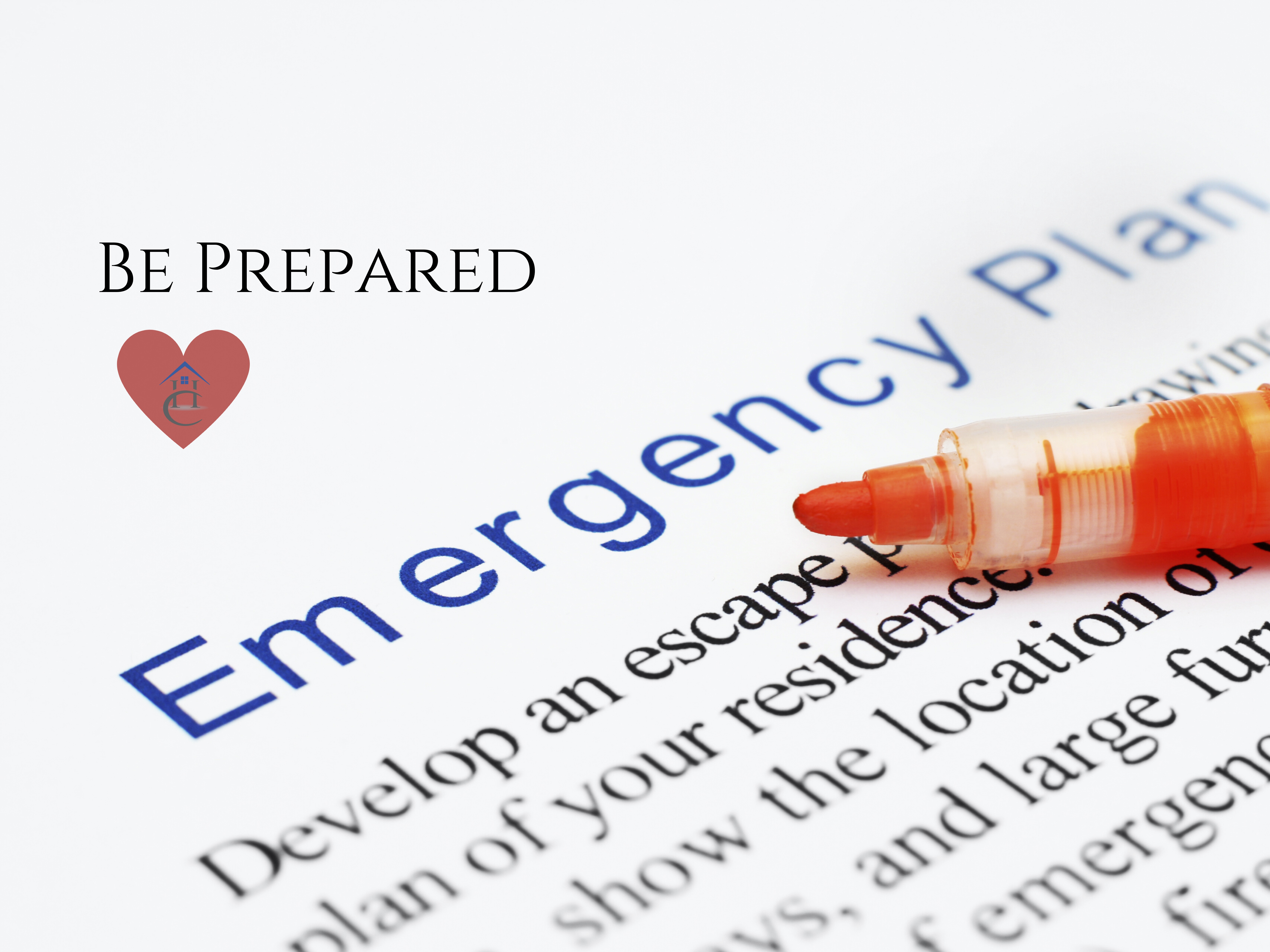 Your Guide To Emergency Preparedness