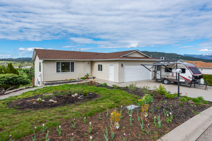 80 6401 Spencer Road, Kelowna, BC Featured Listing