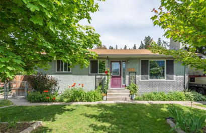 3347 Belaire Drive Armstrong, BC Featured Listing