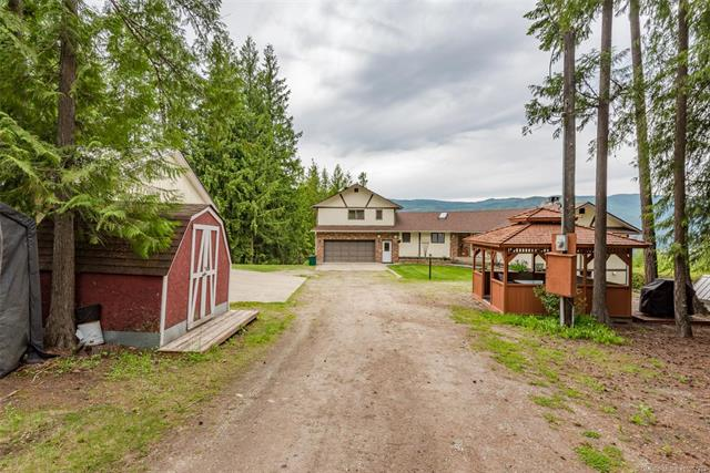 92 Davy Road, Mara, BC Featured Listing