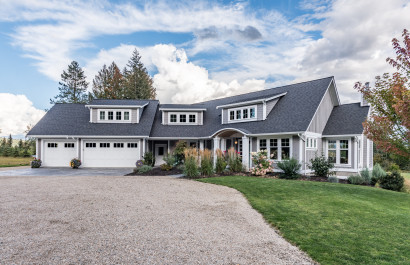 174 Deep Creek Road, Enderby BC  Featured Listing