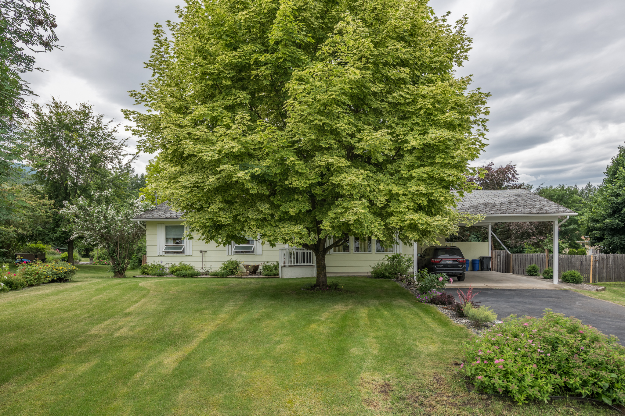 3467 Lockhart Crescent | Armstrong, BC | $565,000