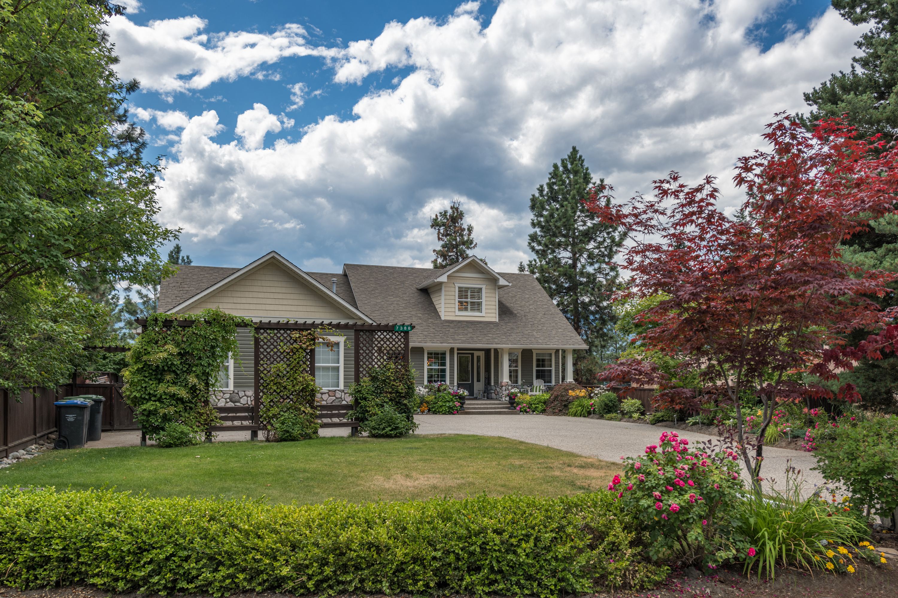 7388 Heritage Court Lake Country, BC | $950,000