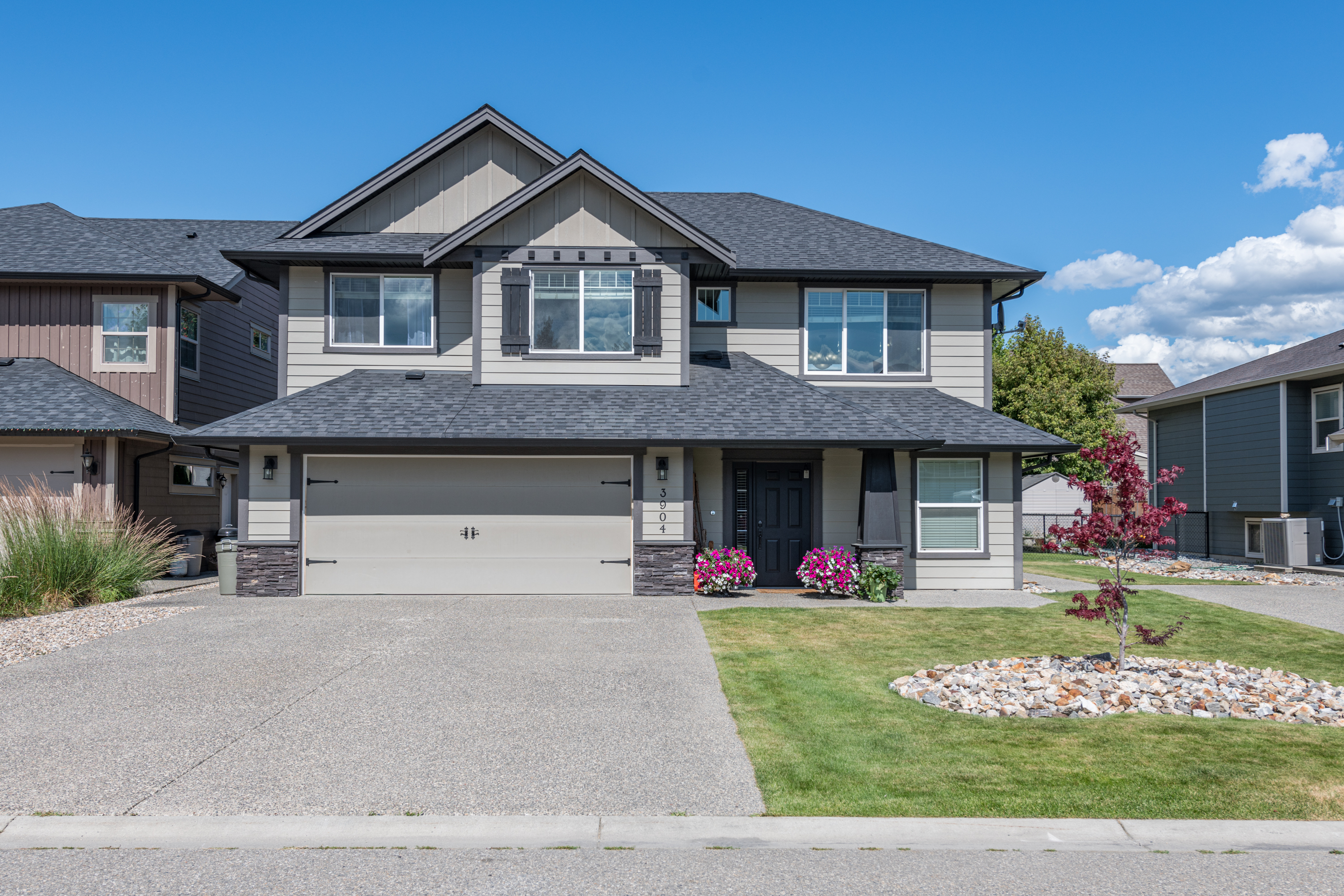 3904 Rankine Place Armstrong, BC | $595,000