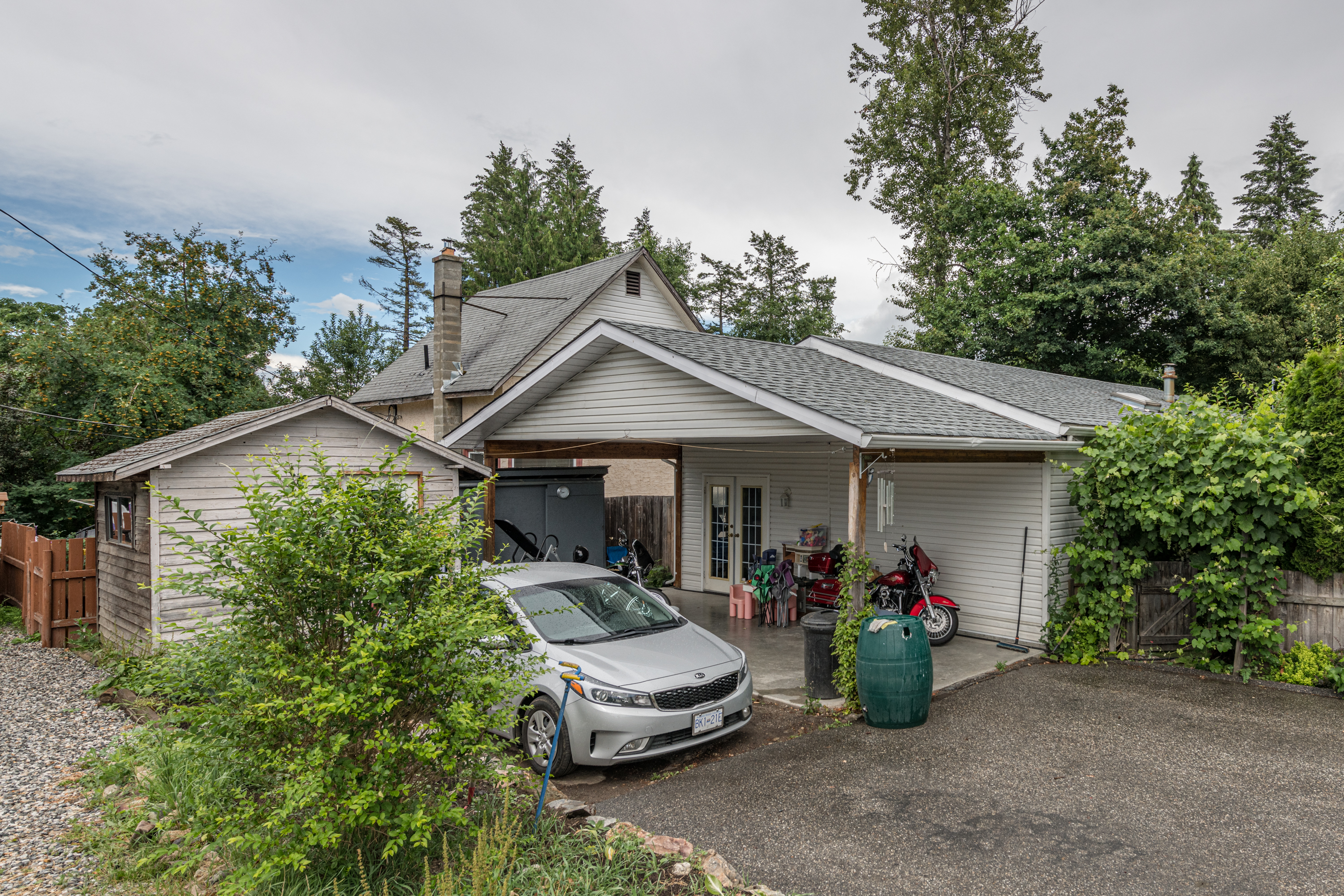 3600 Rosedale Ave West | Armstrong, BC | $365,000