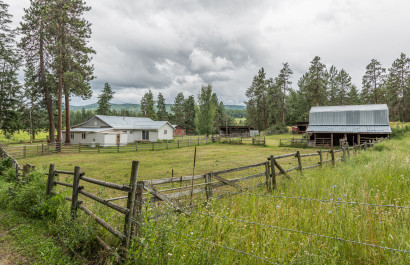 4704 Salmon River Rd | Armstrong, BC | $734,900