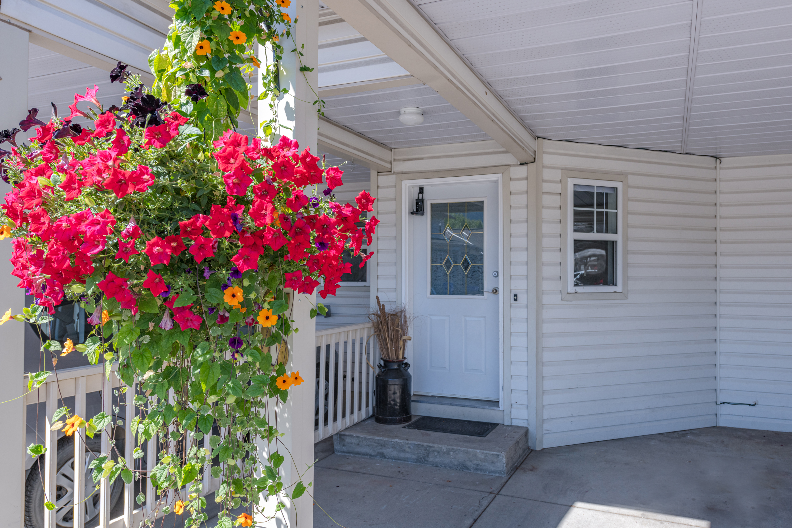 #26 - 2395 Pleasant Valley Rd | Armstrong, BC | $329,500