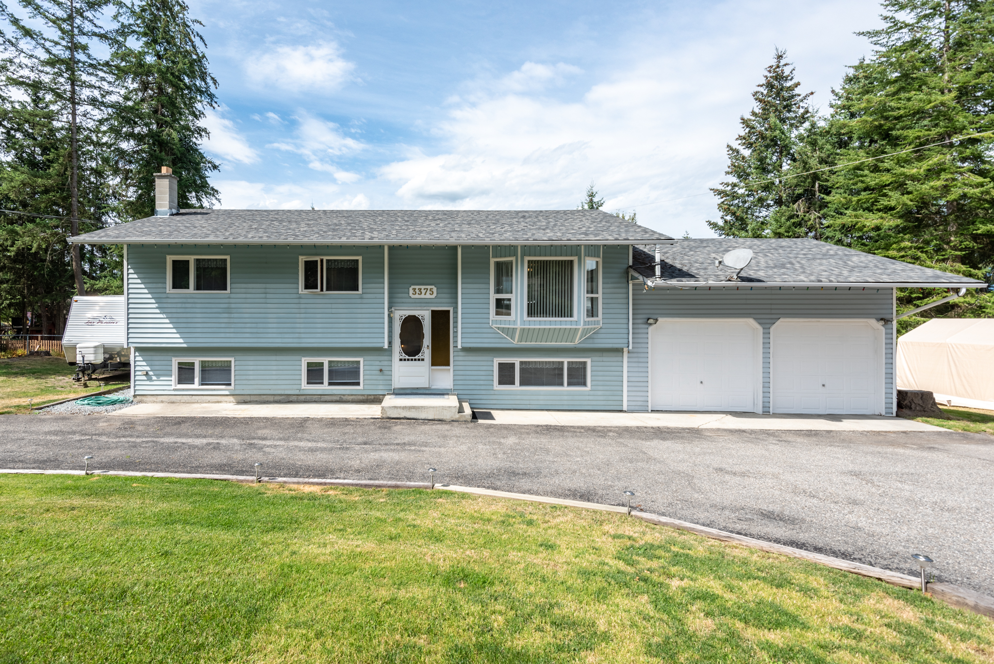 3375 Meggait Road | Armstrong, BC | $539,500