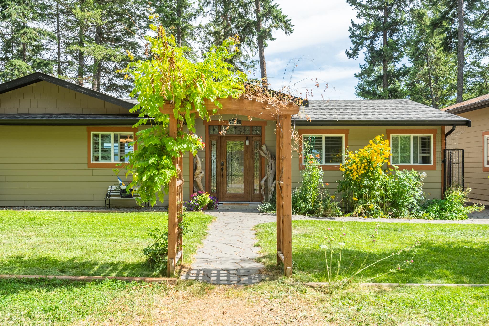 9645 Houghton Rd | Vernon, BC | $464,900