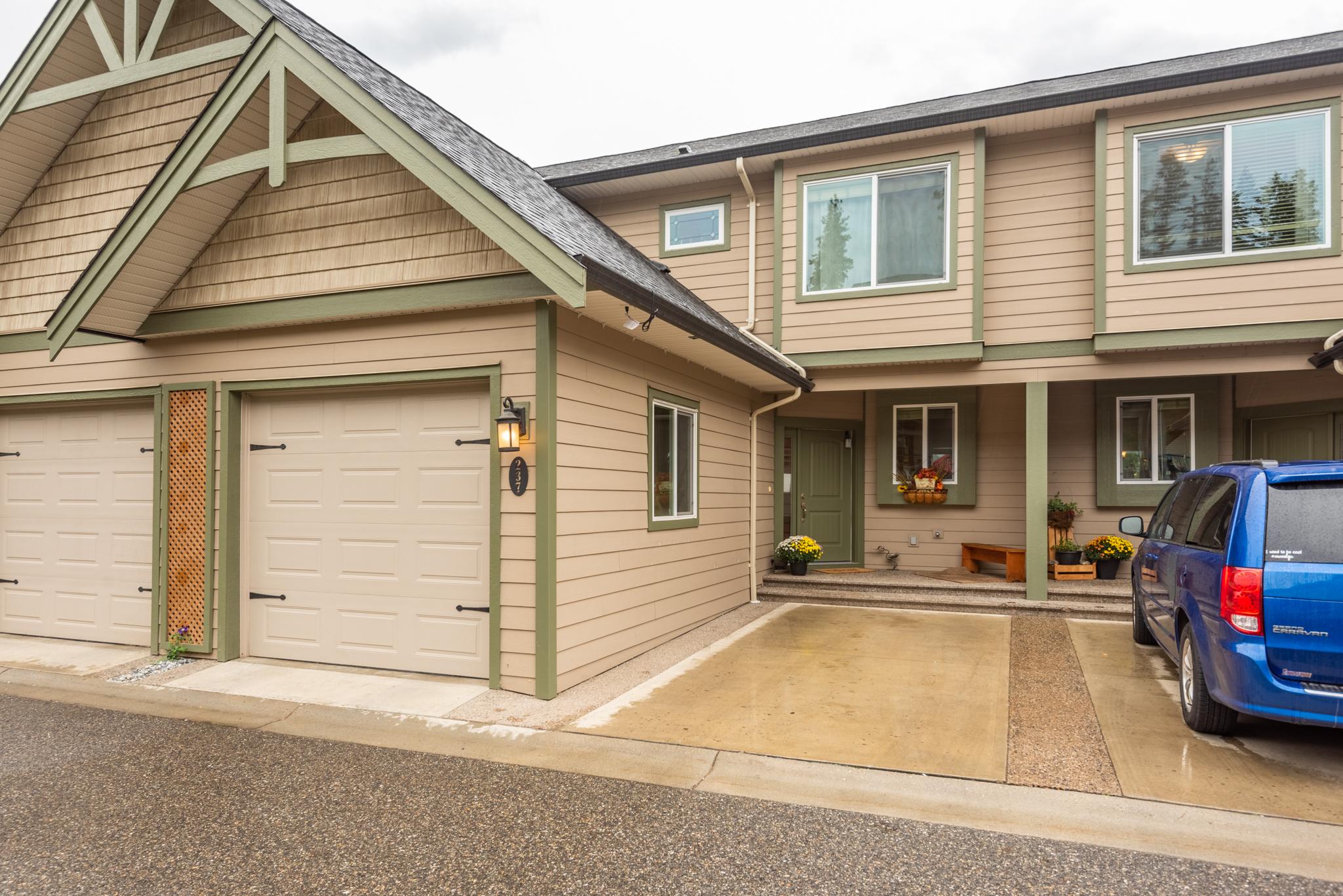 #237 - 3780 Schubert Rd | Armstrong, BC | $439,999