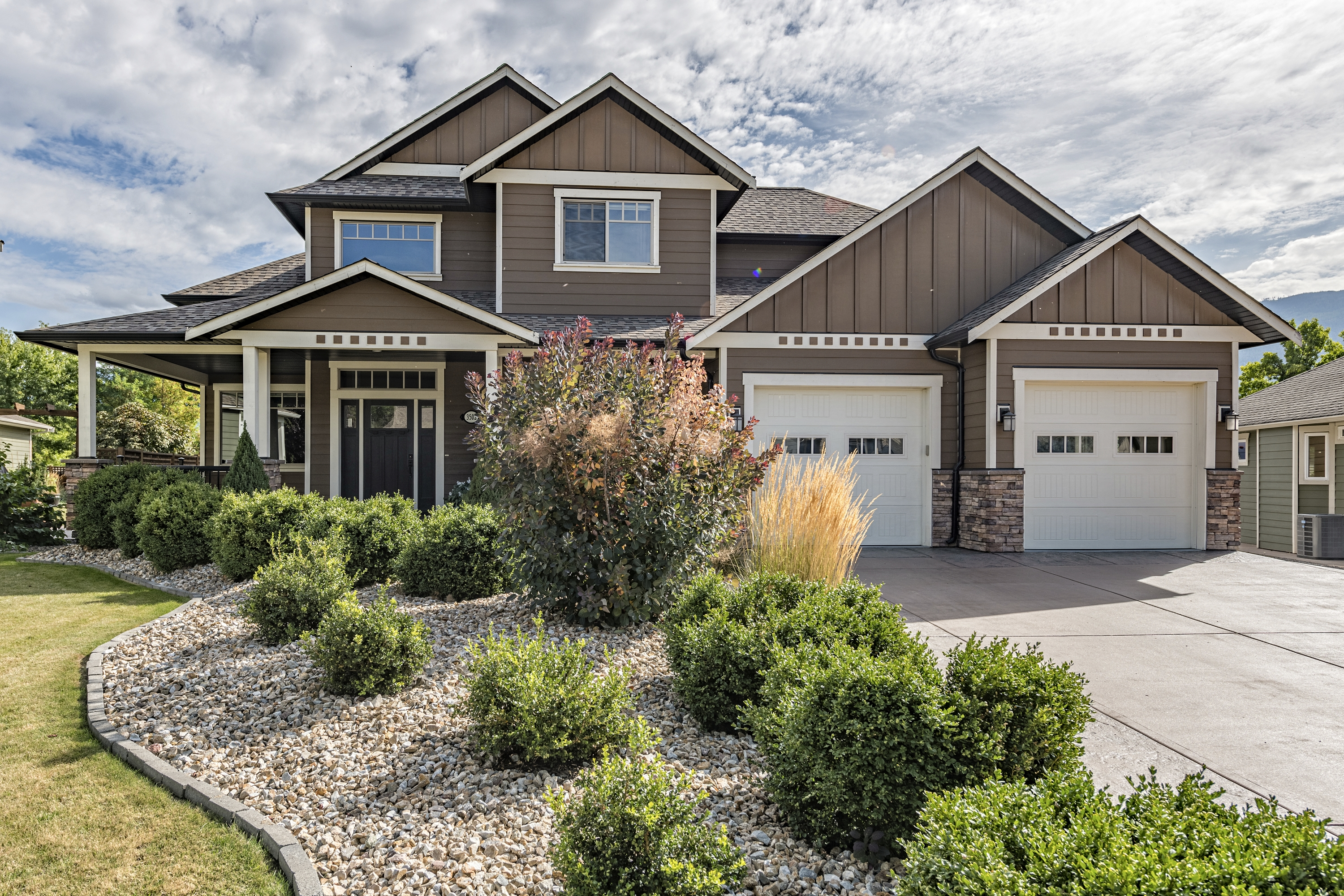 3502 McKechnie Drive | Armstrong, BC | $825,000