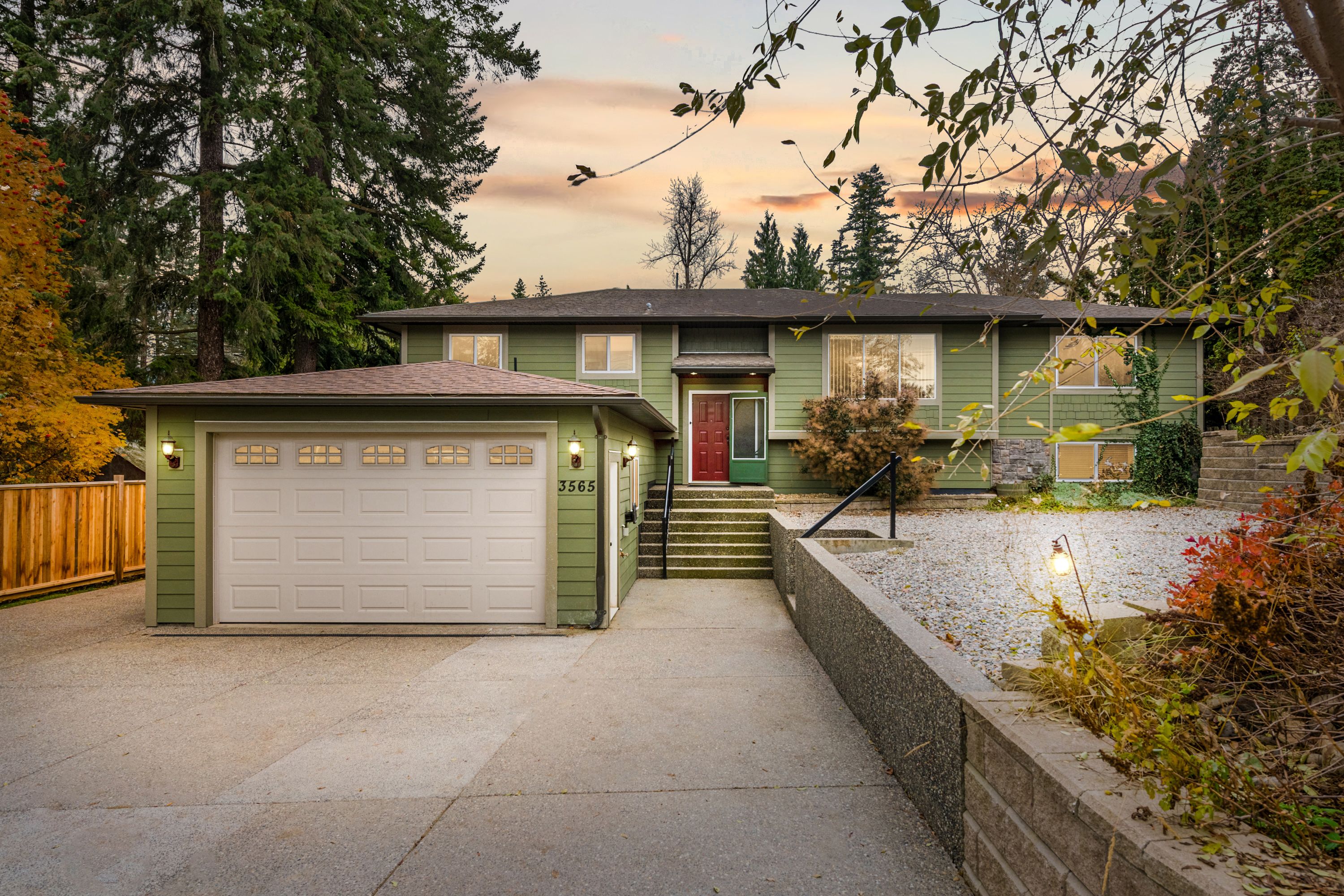 3565 Sage Ave | Armstrong, BC | $599,000