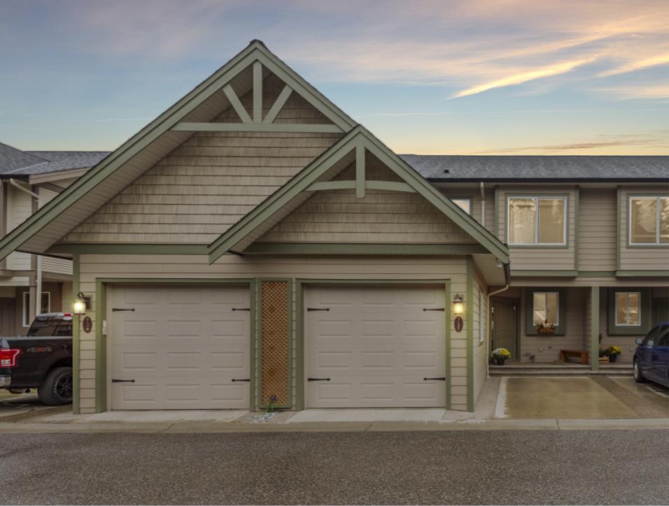 #237 - 3780 Schubert Rd   Armstrong, BC   $439,999