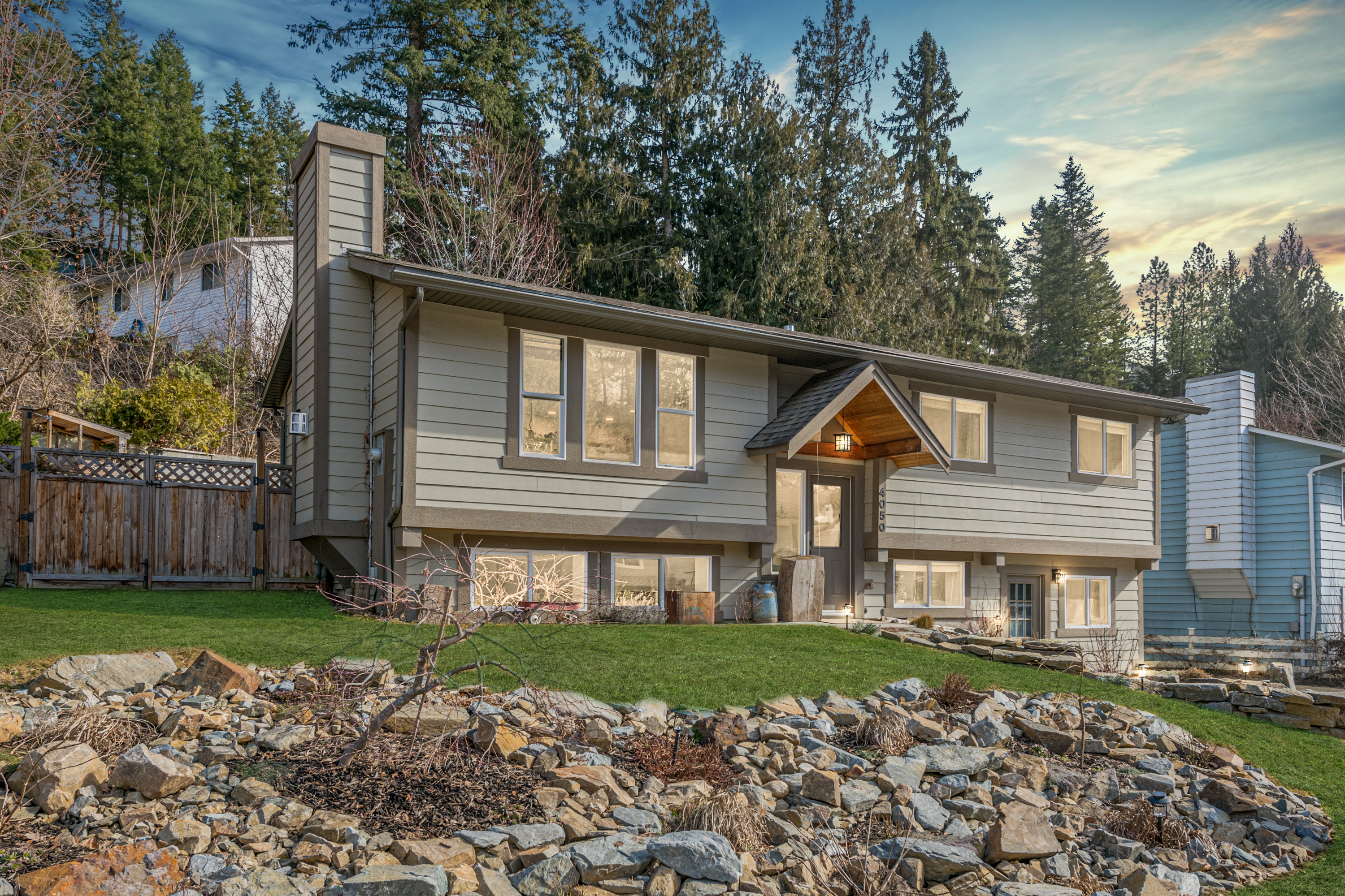4050 Highland Park Drive | Armstrong, BC | $549,000