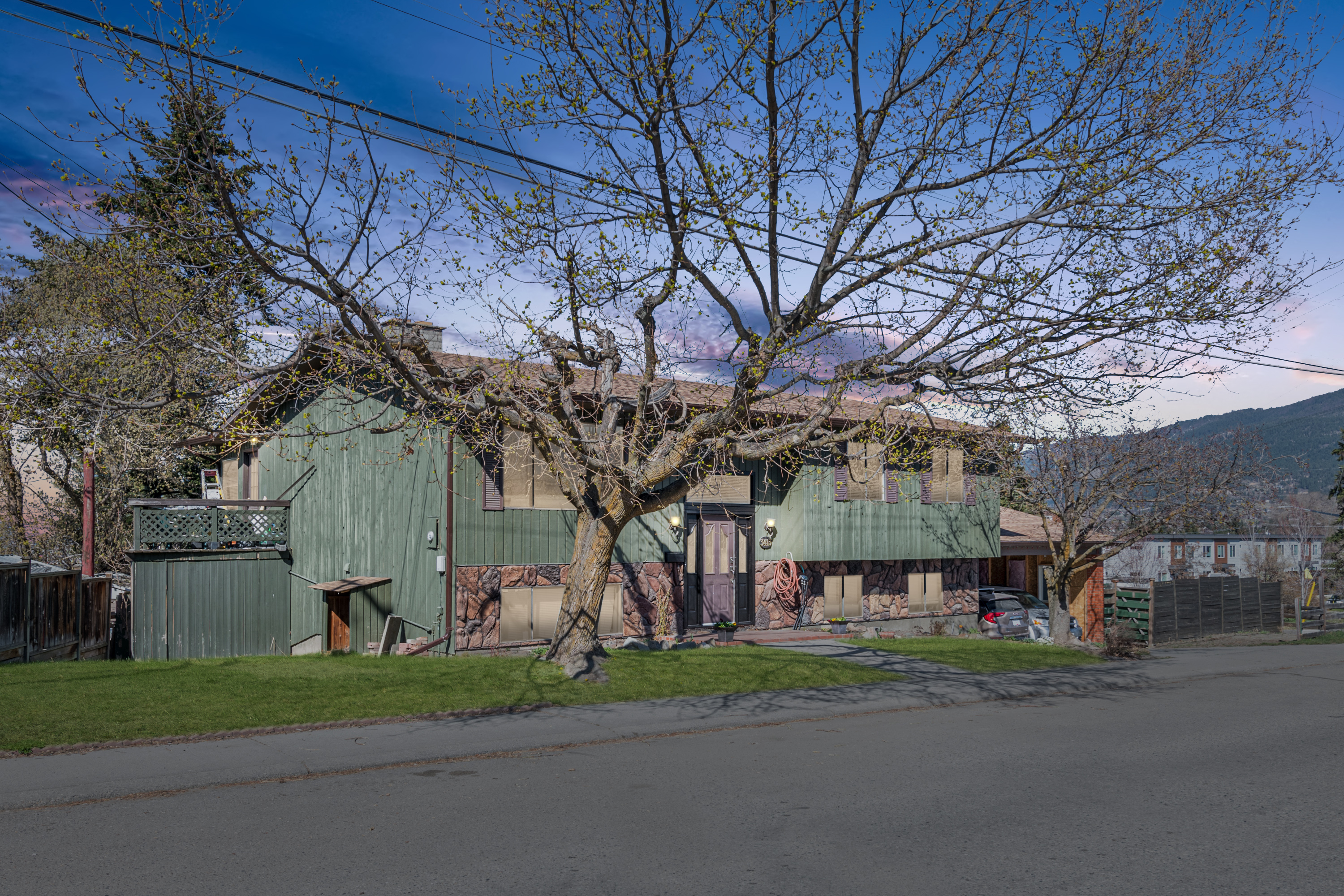3413 15th Ave | Vernon, BC | $599,900