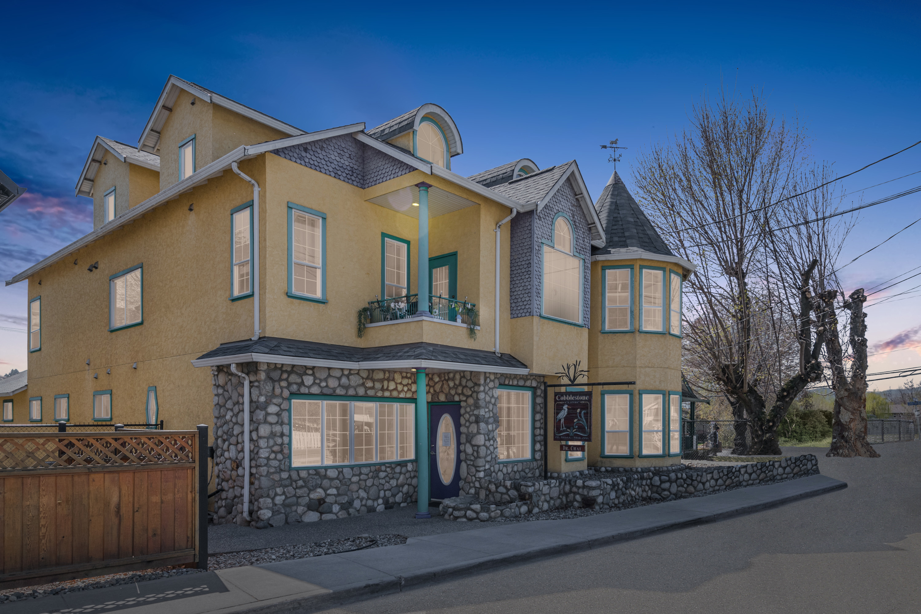 3414 A 28th Ave | Vernon, BC | $299,000