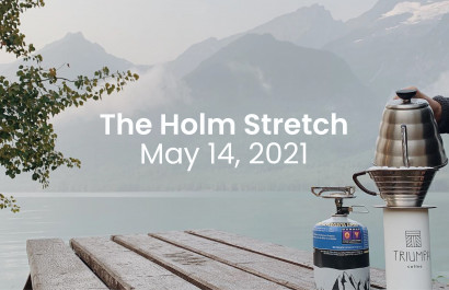 The Holm Stretch May 14, 2021
