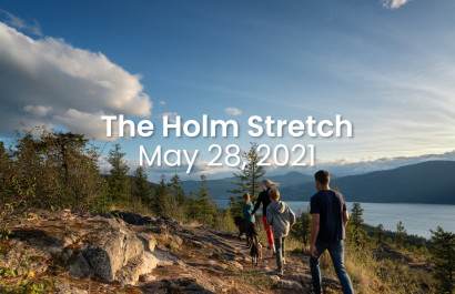 The Holm Stretch May 28, 2021