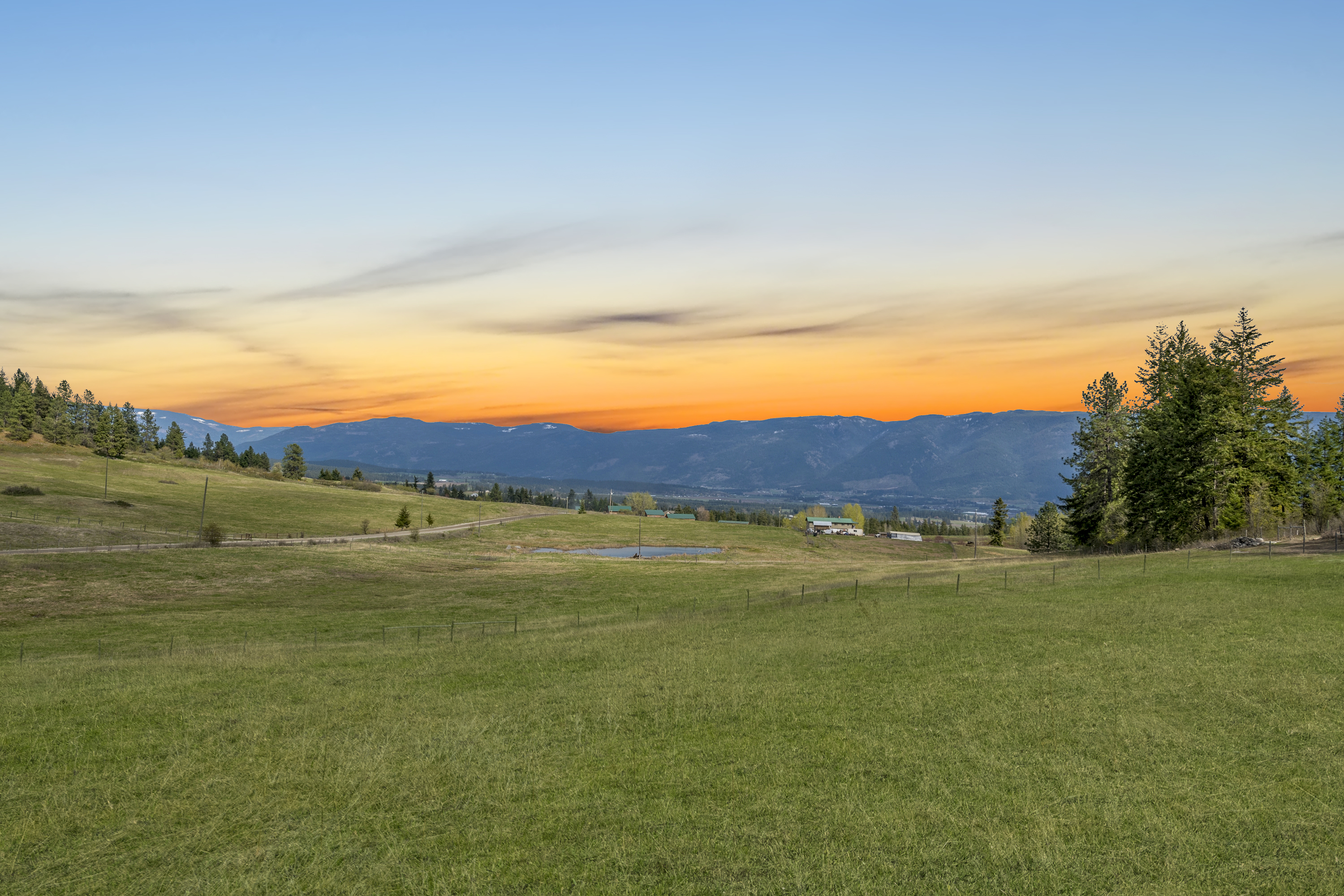 Grizzly Hill Lots | Armstrong, BC
