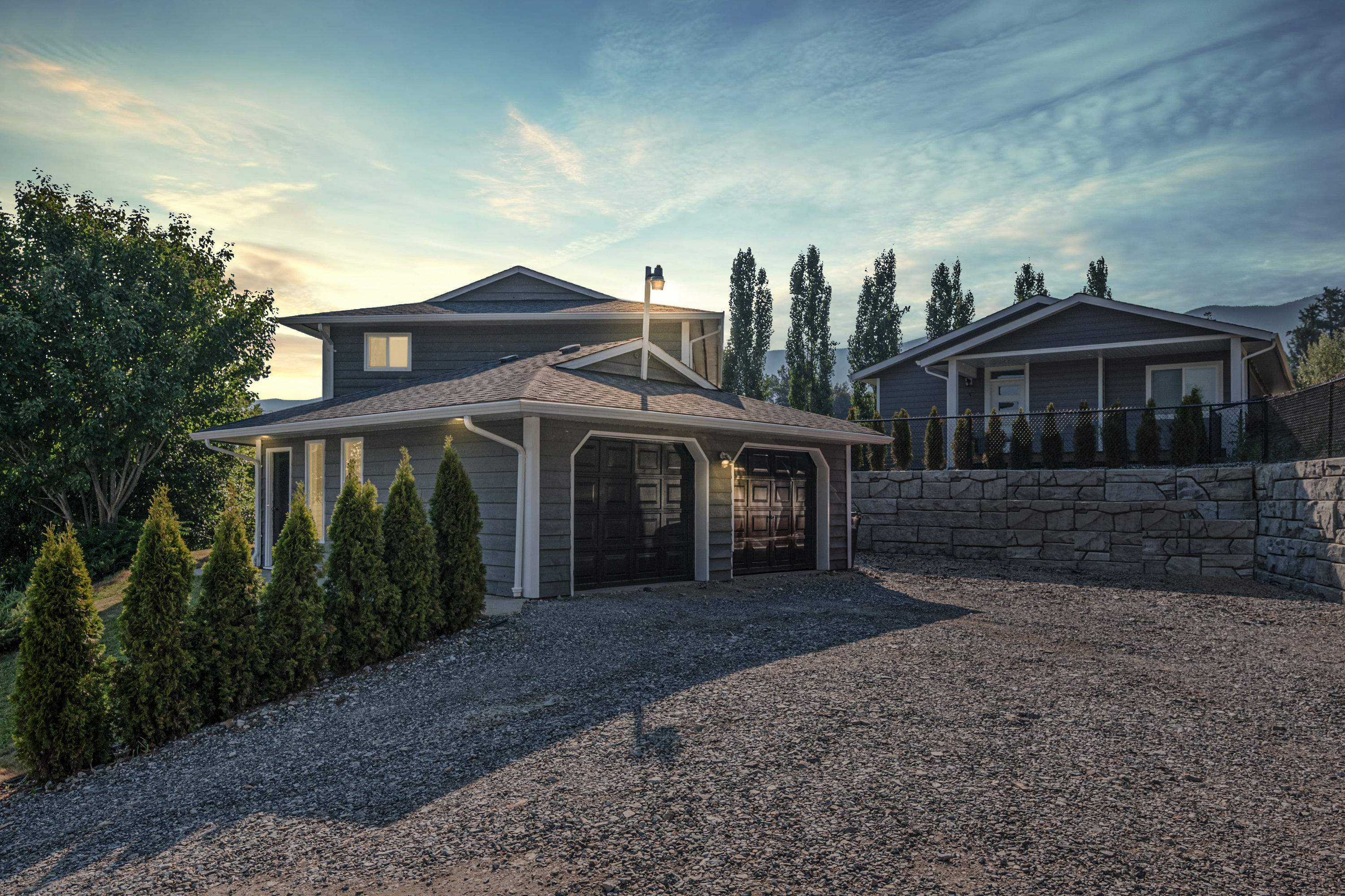 2675 Jarvis Cres, Armstrong BC - $849,000