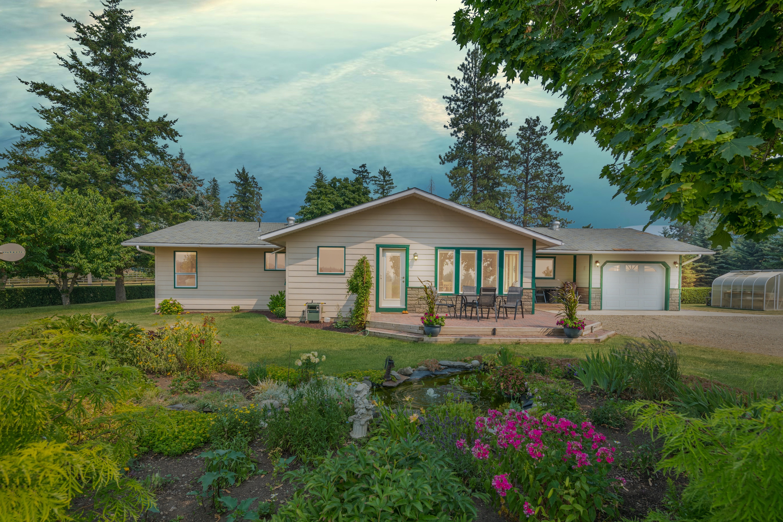 4911 Malpass Road Armstrong BC | $1,299,000
