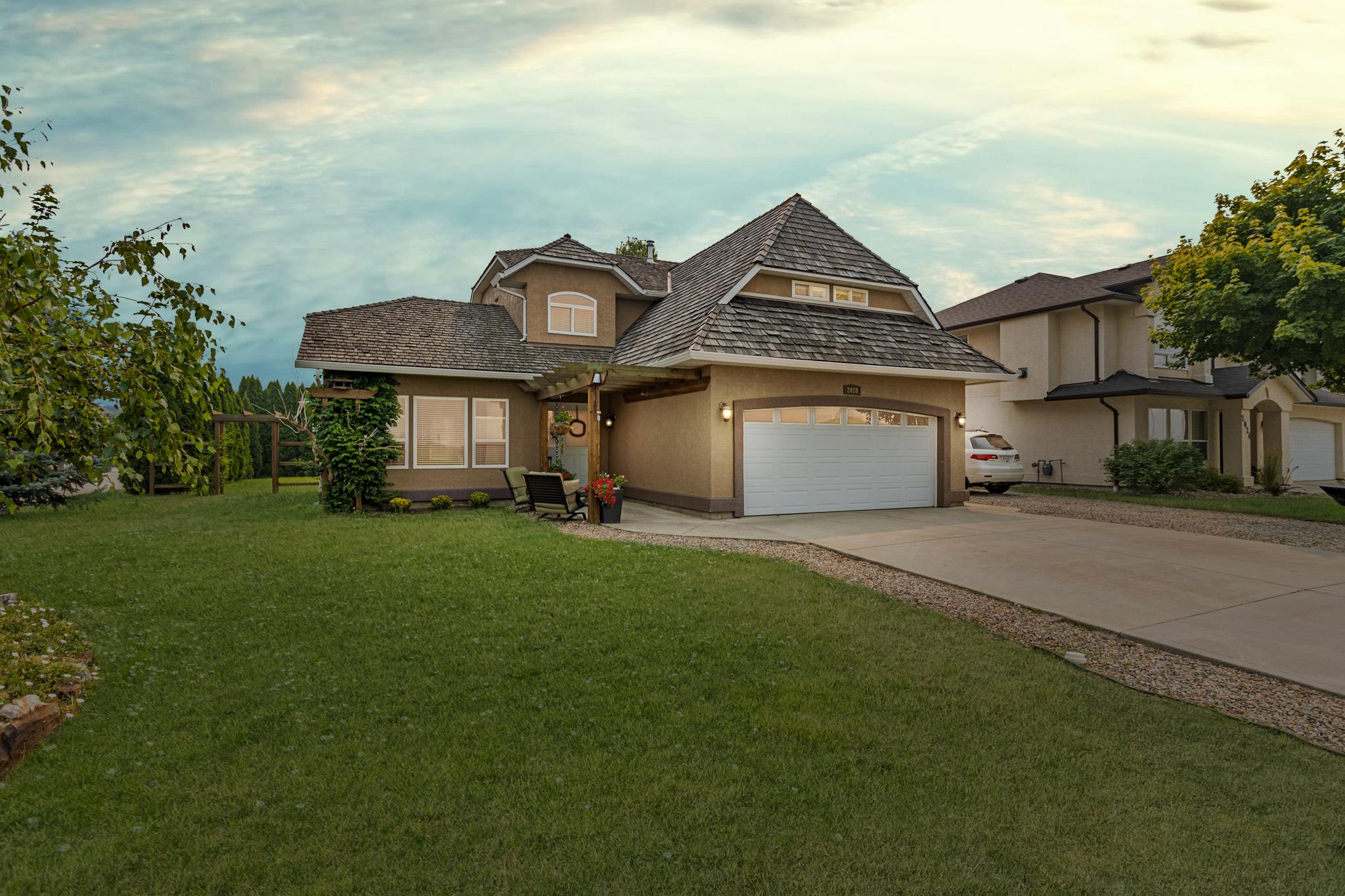 2028 Okanagan Street, Armstrong, BC  | $675,000
