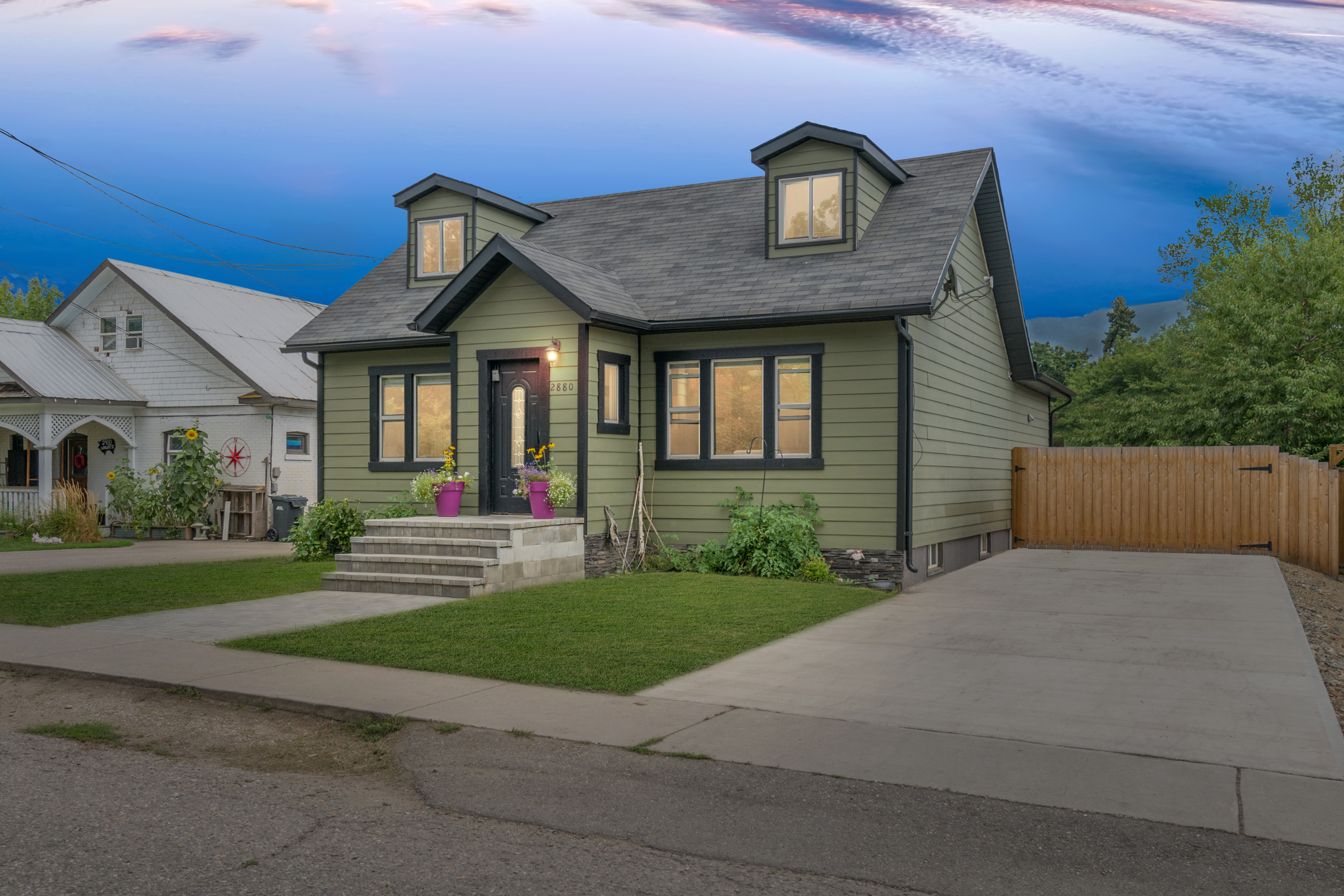 2880 Wright St. Armstrong, BC| $589,000