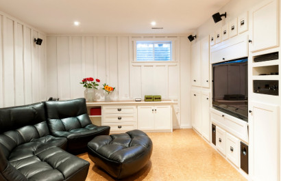 Is it Worthwhile to Finish Your Basement?