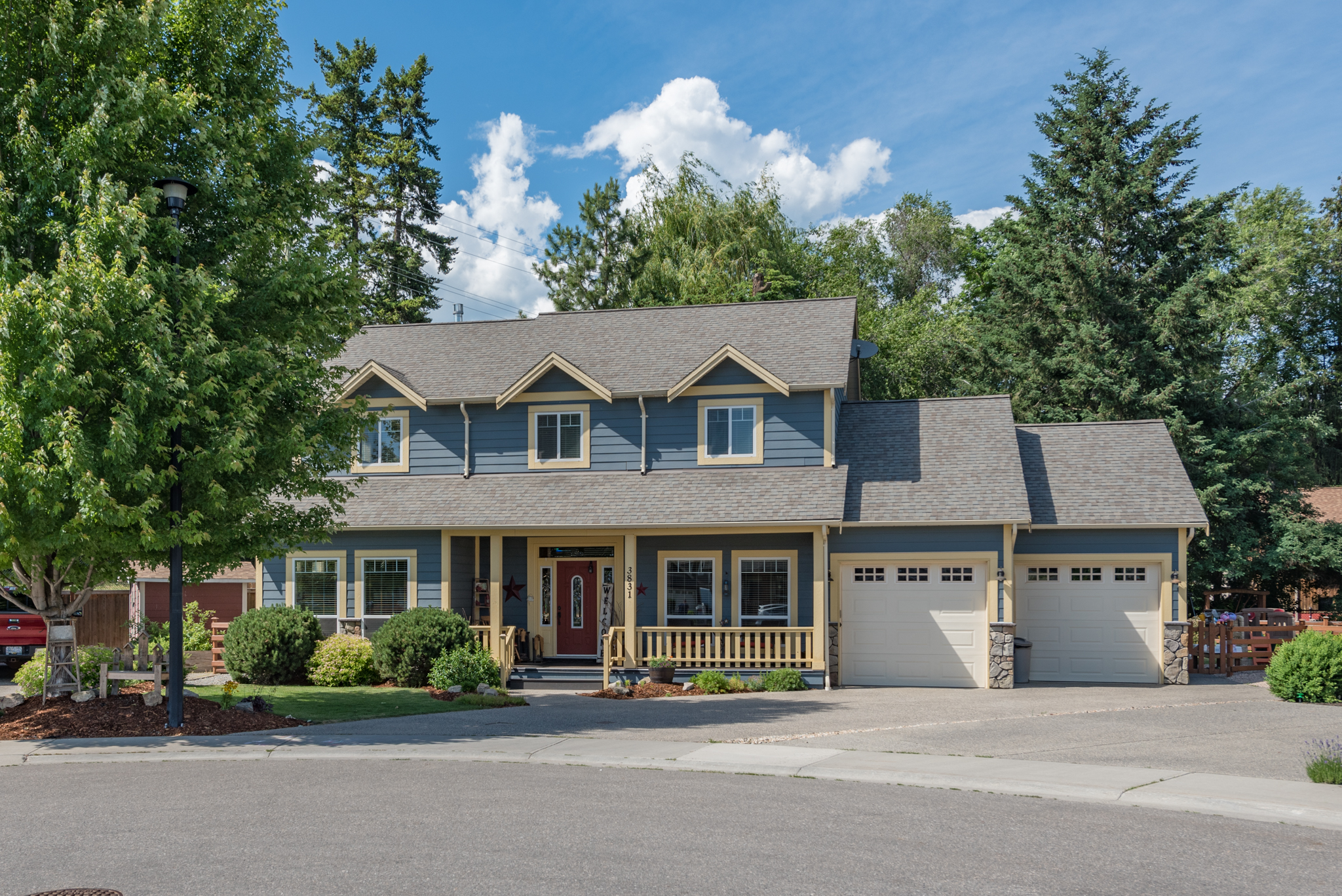 3831 Atkinson Place, Armstrong, BC