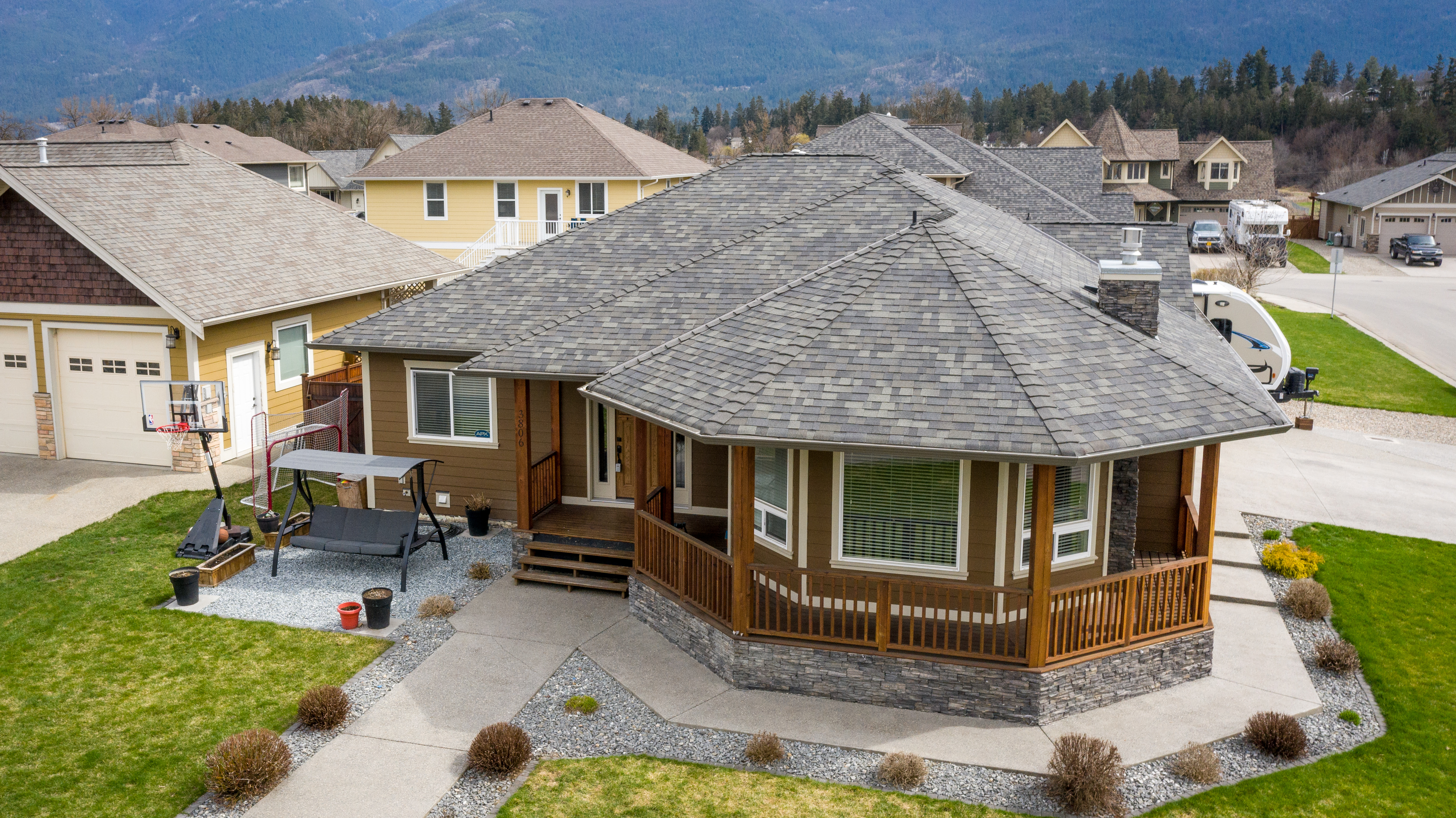 3806 Atkinson Place, Armstrong, BC