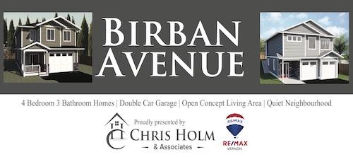 Birban Avenue Armstrong