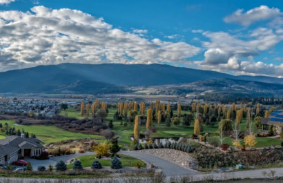 New Real Estate Listings in Coldstream BC