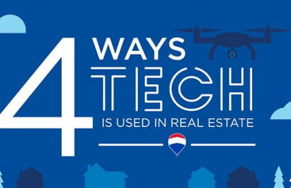 4 Ways We Use Tech In Our Business