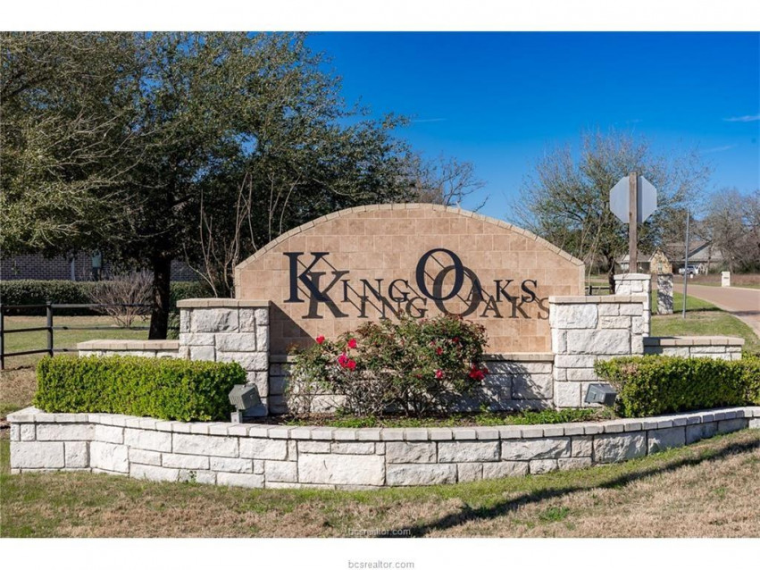 Lot 13 King Oaks Dr.