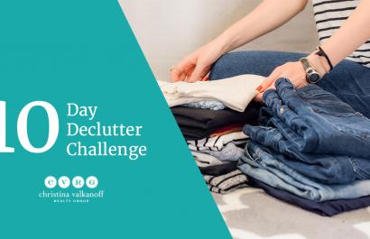 10-Day Declutter Challenge