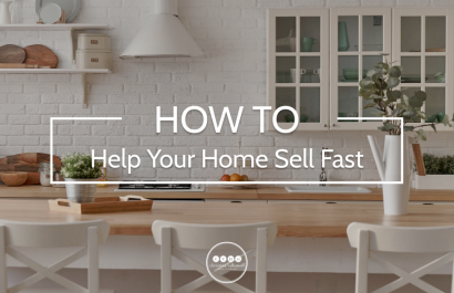 How to Help Your Home Sell As Fast As Possible