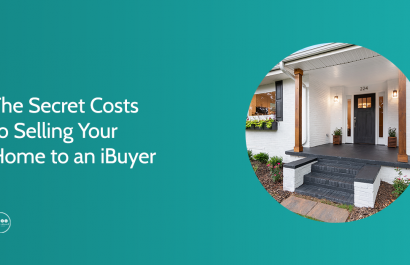 The Secret Costs to Selling Your Triangle Home to an iBuyer