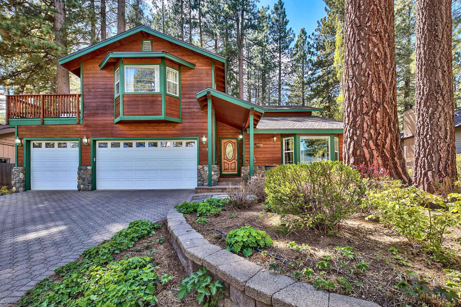 1180 Winnemucca Ave - Why you should love it