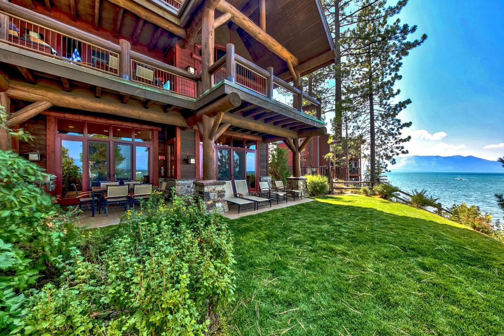 3371 Lake Tahoe Blvd #1D - Why you should love it