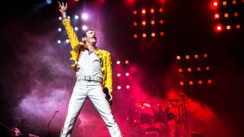 One Night of Queen at Harrah's