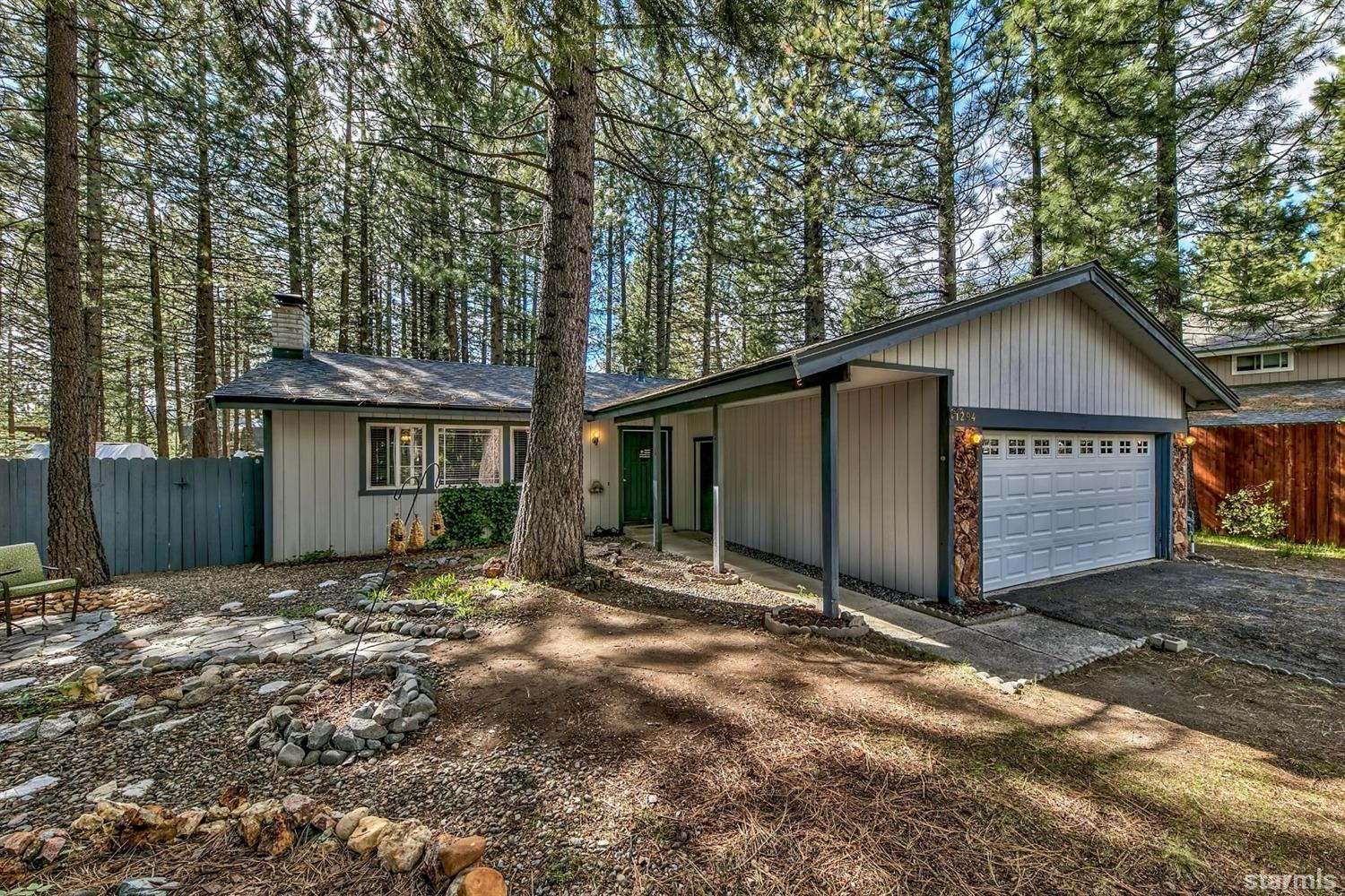1121 Julie Lane, South Lake Tahoe, California