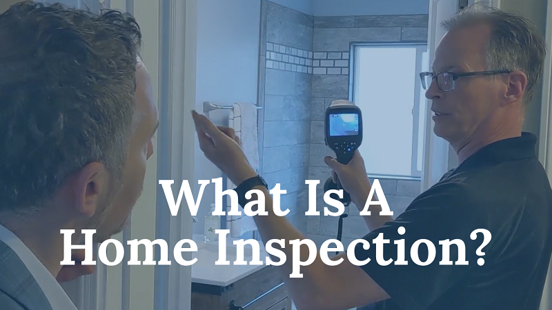 What Is A Home Inspection?